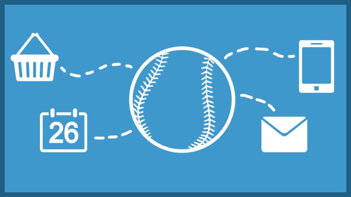 How to set up a softball website for 2018