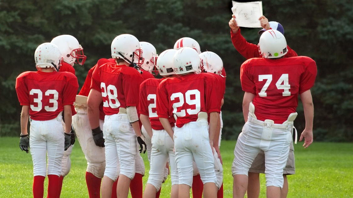 4 tips to get ready for the 2018 football season