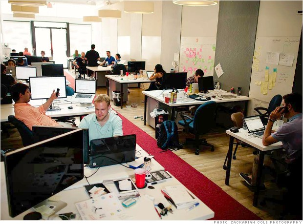 brandery offices