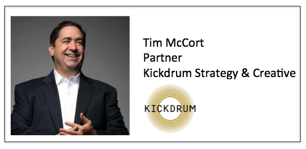 Tim McCort