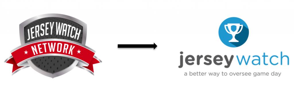 brand transition