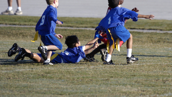 When Does Flag Football Season Start? And Other Flag FAQs