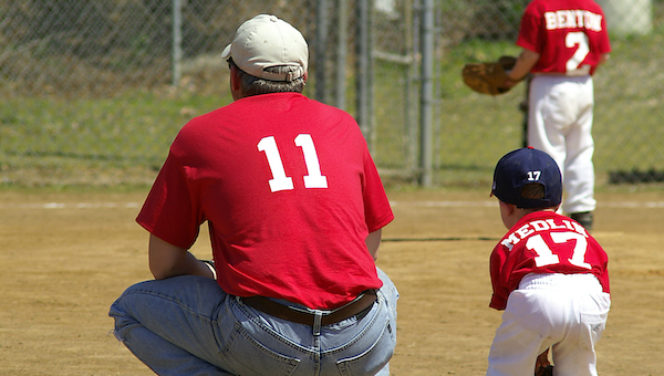 How to Motivate a Youth Sports Team