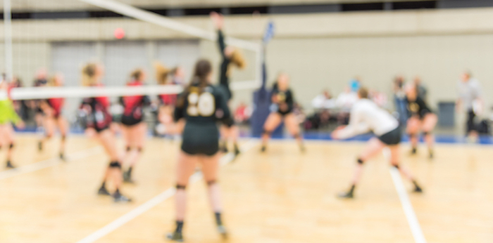 4 Youth Volleyball Camp Ideas