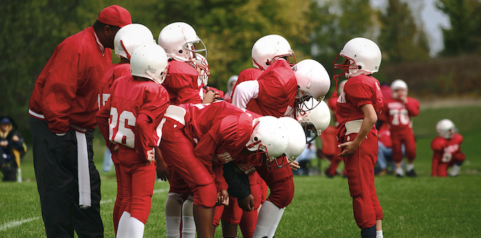 How to Get Ready for Youth Football Season