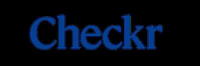 the checkr logo